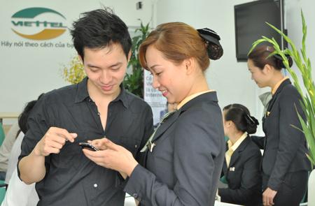 Viettel cung cấp dịch vụ quản lý cuộc gọi - 1