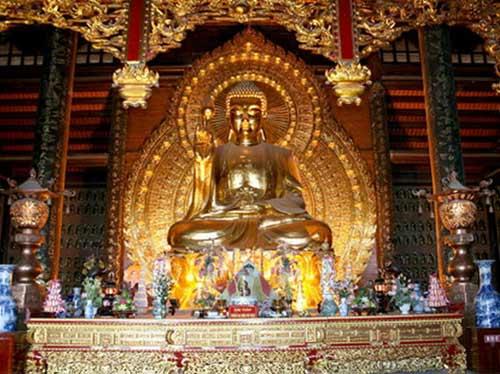 Những pho tượng lớn nhất Việt Nam - 2