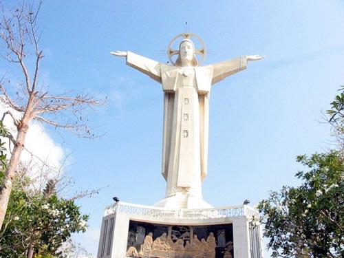 Những pho tượng lớn nhất Việt Nam - 5