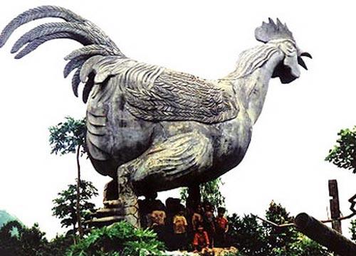 Những pho tượng lớn nhất Việt Nam - 6