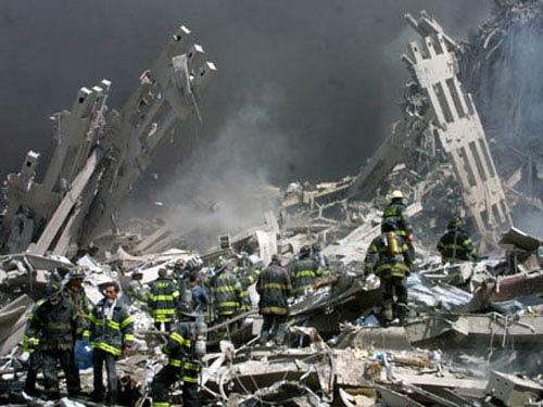 """""""Thảm kịch 11-9 như mới xảy ra hôm qua"""" - 2"""