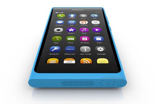 """""""Loạn"""" giá Nokia N9 tại châu Âu - 1"""