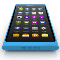 """""""Loạn"""" giá Nokia N9 tại châu Âu"""