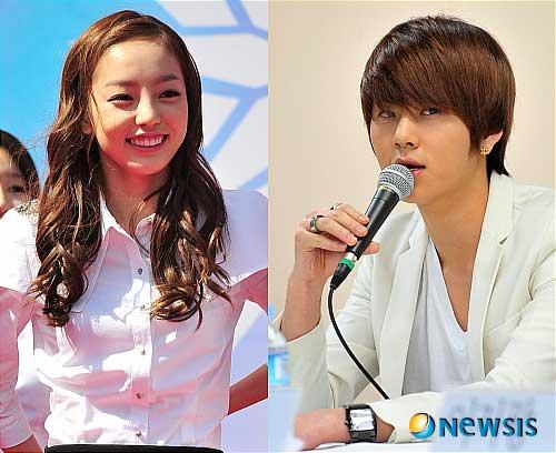 Cặp đôi K-Pop chia tay sau 2 tháng? - 3