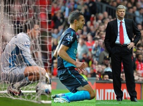 MU – Arsenal: 1 con đường, 2 lối đi - 2