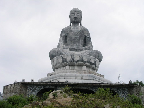 Những pho tượng lớn nhất Việt Nam - 3