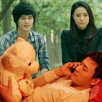 Hotboy Huỳnh Anh yêu đơn phương cô giáo