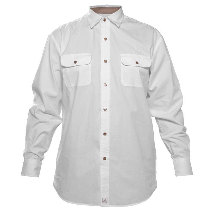 Giúp chàng chọn áo sơ mi trắng - 5