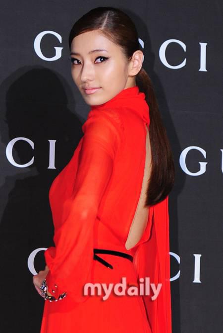 Han Chae Young kín trước hở sau - 2