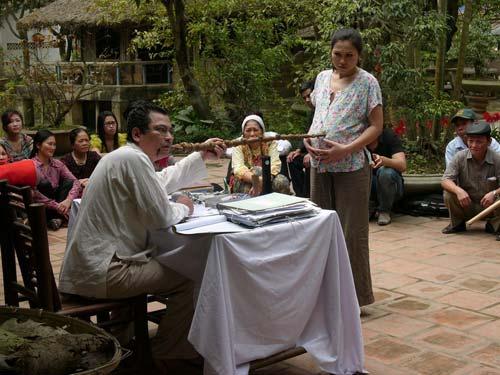 Quang Tèo tham gia phim hài hành động - 3
