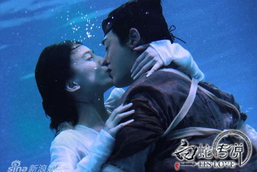 """Lâm Phong """"vụng trộm"""" với Huỳnh Thánh Y - 5"""