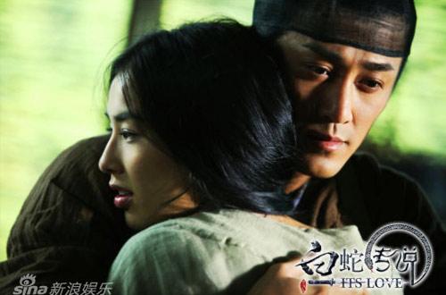 """Lâm Phong """"vụng trộm"""" với Huỳnh Thánh Y - 6"""