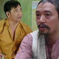 Quang Tèo tham gia phim hài hành động