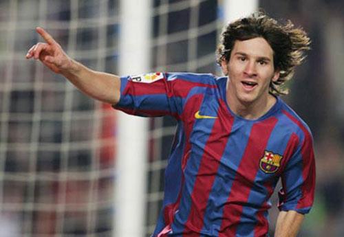Messi - Ronaldo: Thiên tài hay nhân tài? - 1