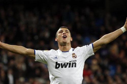 Messi - Ronaldo: Thiên tài hay nhân tài? - 2