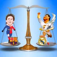 Messi - Ronaldo: Thiên tài hay nhân tài?