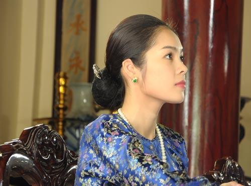 Dương Cẩm Lynh đẹp mặn mòi - 5