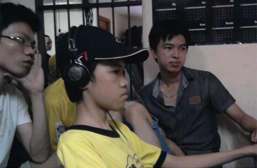 Chimsedinang vs Shenglong: giờ G sắp điểm - 1