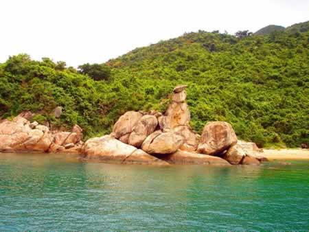 Khám phá Cù lao Chàm - 3