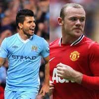 Rooney – Aguero: Hat-trick nào ấn tượng hơn?
