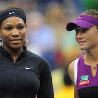 Serena - Stosur: Áp đảo (Video tennis, Chung kết đơn nữ US Open 2011)