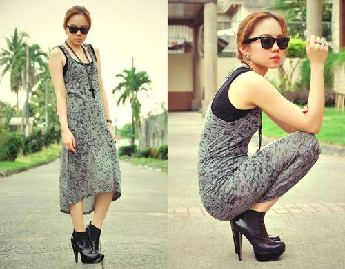 Thiếu nữ Philippine mặc váy đẹp như mơ - 13