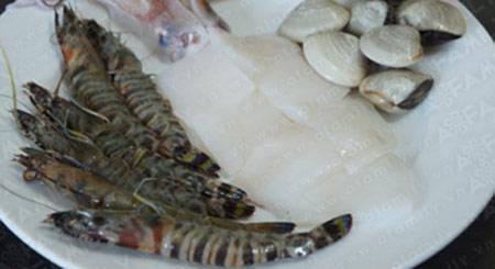 Mát trời ăn lẩu hải sản kiểu Thái - 8