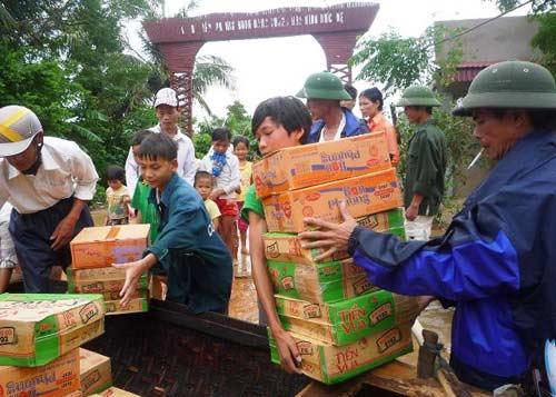 Mưa lũ hoành hành Nghệ An, Thanh Hóa - 3
