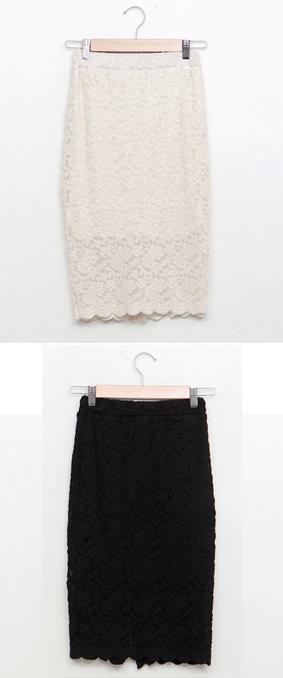 Tư vấn: Mặc quần short, váy ren mùa thu? - 7