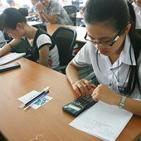 Xét tuyển NV2: Nhiều trường thu lệ phí cao