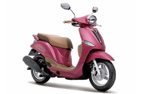 Honda Vision, Yamaha Nozza cao hơn giá niêm yết - 1