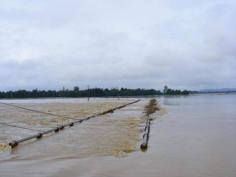 Thanh Hoá, Nghệ An chìm trong biển nước - 8