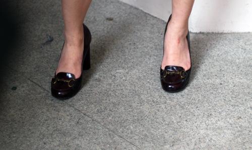 Ngắm giày, dép trên phố Sài Gòn - 4