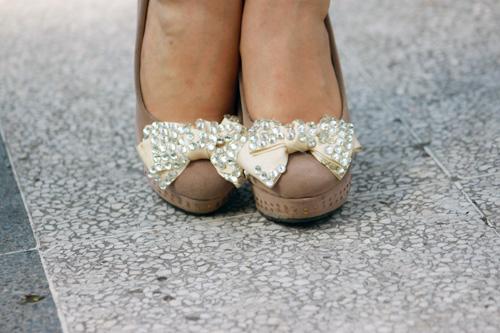 Ngắm giày, dép trên phố Sài Gòn - 5