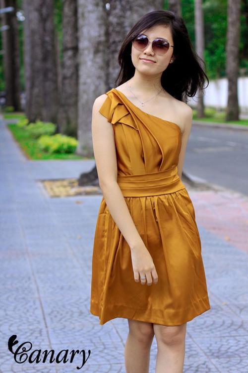 Chọn trang phục mùa thu cho nàng công sở - 19