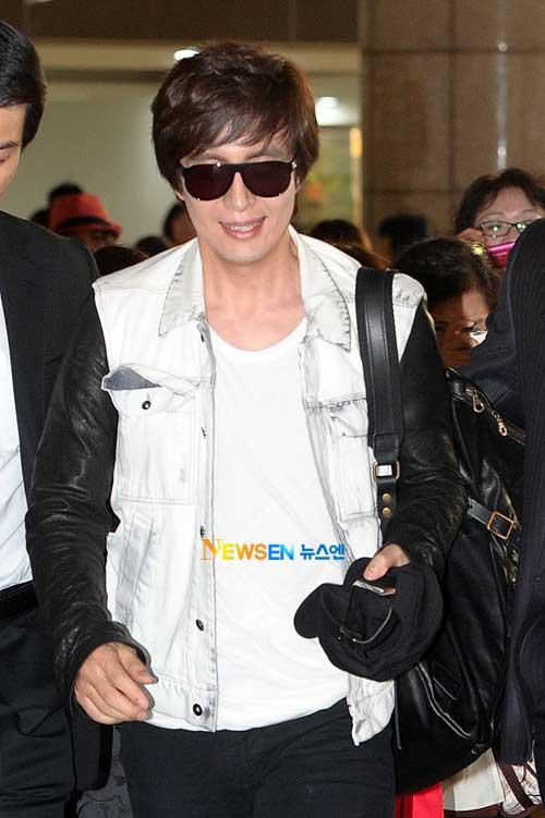 Jang Geun Suk khai hết các bí mật - 7