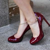 Ngắm giày, dép trên phố Sài Gòn