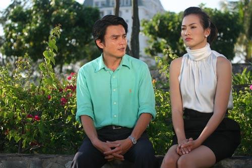 """Anh Thư và Cao Minh Đạt """"cưới"""" nhau? - 1"""
