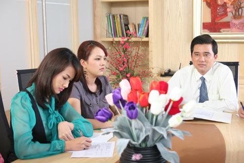 """Anh Thư và Cao Minh Đạt """"cưới"""" nhau? - 4"""