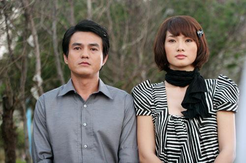 """Anh Thư và Cao Minh Đạt """"cưới"""" nhau? - 8"""