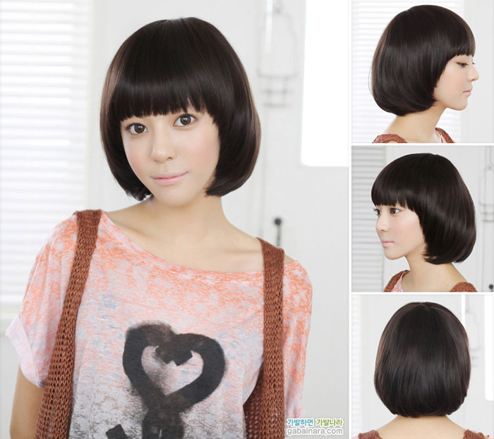2 kiểu tóc ngắn trẻ trung cho mùa thu - 2