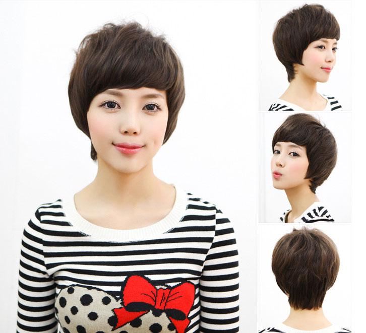 2 kiểu tóc ngắn trẻ trung cho mùa thu - 11