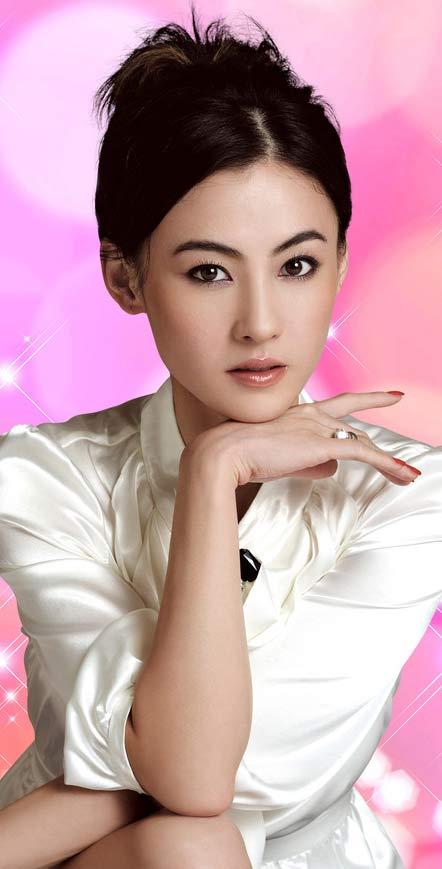 """Trương Bá Chi diễn cảnh """"nóng"""" bạo lực - 7"""