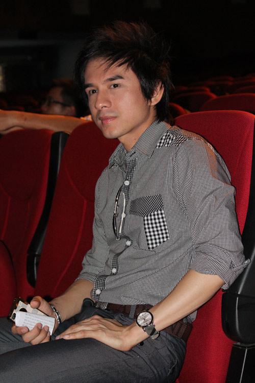 """Đan Trường, Quang Linh """"tranh"""" Cẩm Ly - 9"""
