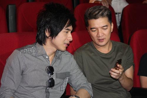 """Đan Trường, Quang Linh """"tranh"""" Cẩm Ly - 10"""