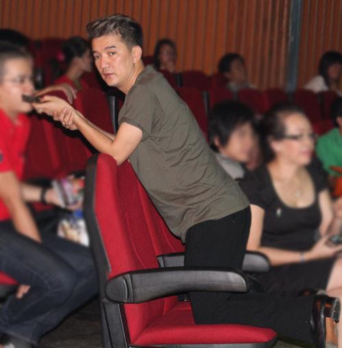 """Đan Trường, Quang Linh """"tranh"""" Cẩm Ly - 11"""