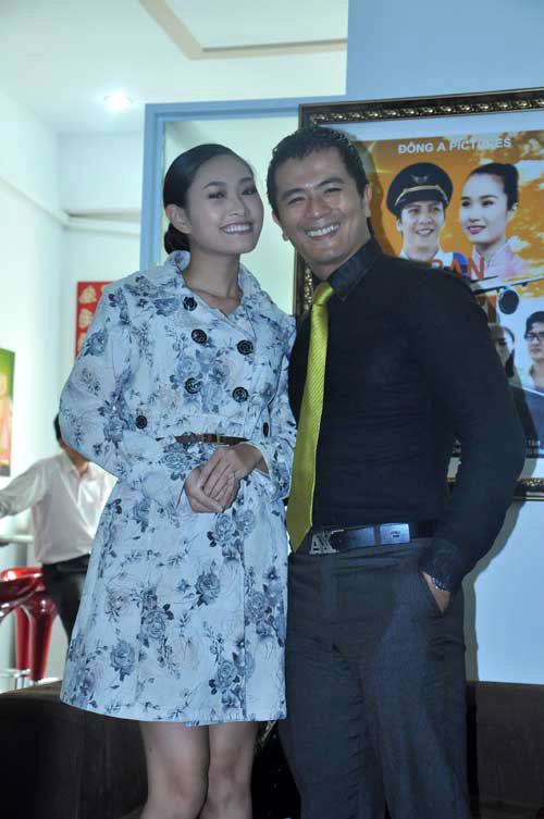 Cao Thùy Dương vỡ mộng vì hôn nhân - 8