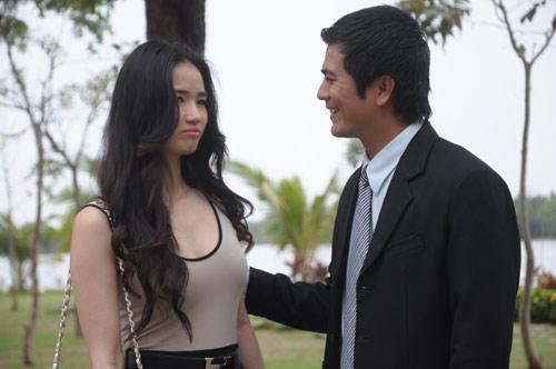 Cao Thùy Dương vỡ mộng vì hôn nhân - 13