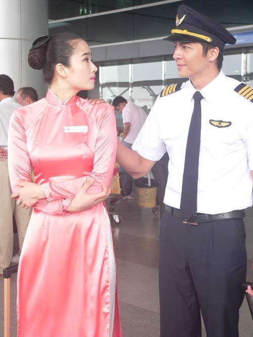 Cao Thùy Dương vỡ mộng vì hôn nhân - 14