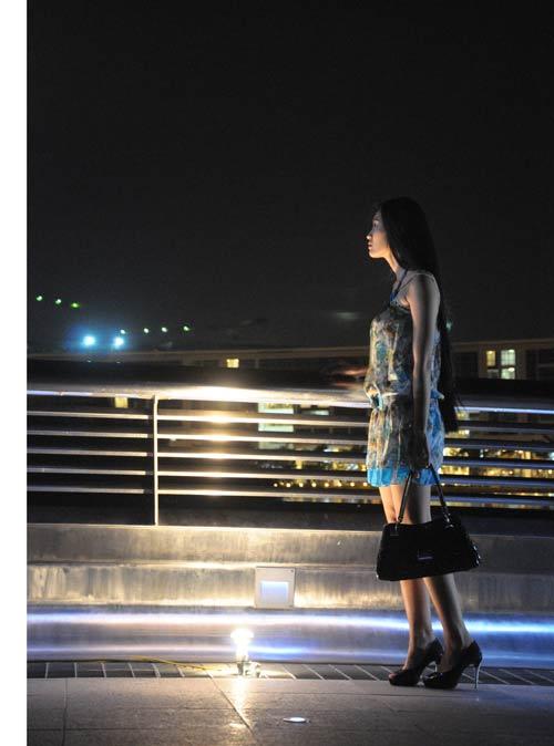Cao Thùy Dương vỡ mộng vì hôn nhân - 17